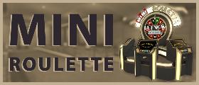 Mini Roulette - Casino Slot Machine