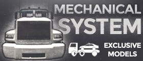 [-20%] 🔧 Mechanical System | Tow Truck & Tow Fining
