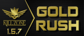 GOLD RUSH - Procedurally Generated Mining System