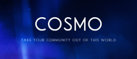 🧊 Cosmo - The all-in-one suite