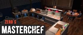Zero´s MasterChef 🔪 (Cooking Script)