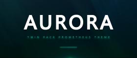 Aurora - Prometheus Mod