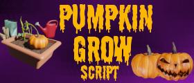 Pumpkin Grow Script - DASS Group