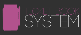 TicketBook System - A simple fine system!