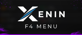 Xenin F4 - The DarkRP F4 menu