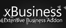 xBusiness | Business Addon