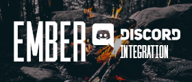 Ember Discord integration