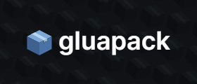 📦 gluapack — speedy loading times