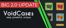 VoidCases - Unboxing System | 2.0 UPDATE