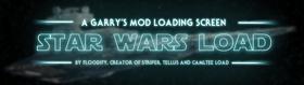 Star Wars Load - A Garry's Mod Loading Screen