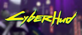 Cyber HUD | Cyber DarkRP Interface