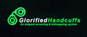 🔒 GlorifiedHandcuffs · An elegant arresting & kidnapping system