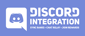 Trixter's Discord Integration