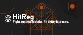 LeyHitreg [RECODED!] - Fix the shity Hitboxes! No more Fake hits!