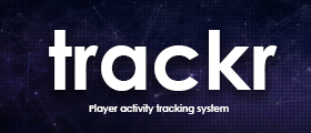 Trackr - player activity tracking system