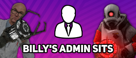 ⚡ Billy's Admin Sits ⚡ [Sit System]