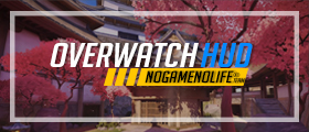 Overwatch HUD - Clean, Optimized & Fully Customizable