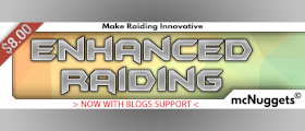 Enhanced Raiding (DarkRP, Roleplay)