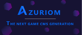 🌐 Azuriom - The next generation game CMS