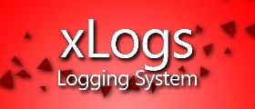 xLogs | Logging System