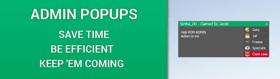 Admin Popups (All Admin Mods & Gamemodes)