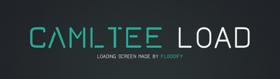 Camltee Load - A loading screen