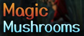 Magic Mushroom Factory 🍄 (Drug Script)