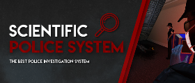 Scientific Police - The Best Police Investigation System