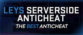 Leys Serverside AntiCheat (LSAC) - the best serverside Anti-Cheat!