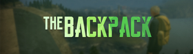 The Backpack (Inventory system)