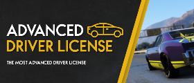 Advanced Driver License - The Most Advanced Driver System