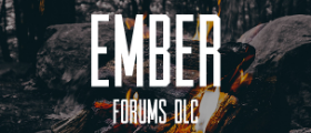 Forums for Ember