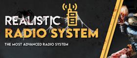 Realistic Radio - The Most Advanced Radio System