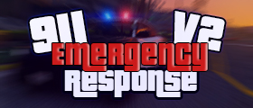 🚨 911 Emergency Response - V2 DLC | Radio-Bodycams-TelephoneBox & More