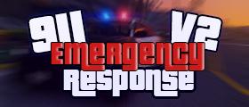 🚨 911 Emergency Response - V2 DLC   Radio-Bodycams-TelephoneBox & More