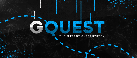 gQuest - The Perfect Quest System