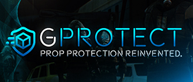 gProtect - Prop Protection Reinvented