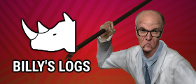 💻 Billy's Logs (bLogs) [Logging system] - DISCORD FIXED :)