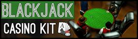 Casino Kit: Blackjack (Chip Exchange, 3D2D, Custom Models & More)