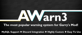 AWarn3 - Warning System