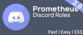 Prometheus Discord Roles
