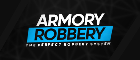 BIG UPDATE - Armory Robbery System (Retrieve Weapons, Drops & More)