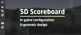 SD Scoreboard
