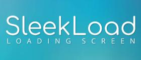 SleekLoad - Loading Screen