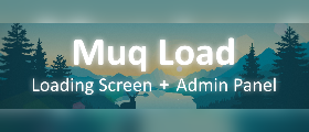 Muq Load (v2) - Loading Screen [Easy Installation & Config]