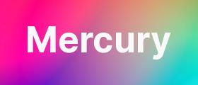 Mercury - 🎮 Level up your Prometheus