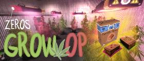 Zero´s  Grow OP 🌱 (Weed Script)