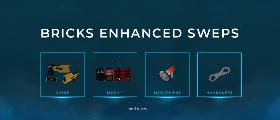Brick's Enhanced SWEPs - Taser/Keys/Handcuffs/Battering Ram +More