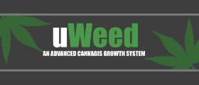 uWeed - Advanced cannabis growth (Drug, weed)