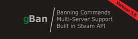 Global Ban! Simple way to ban globally (gBan)